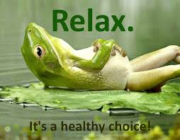 Relaxation - its what Cheadle Holistic Therapies is all about