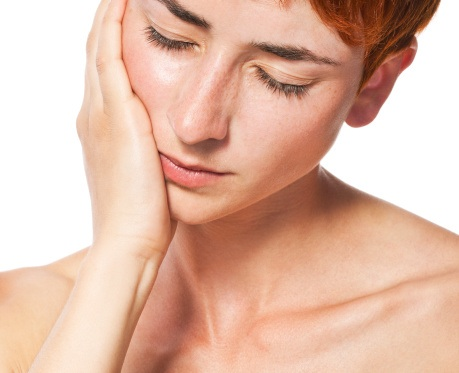 how to fix jaw pain