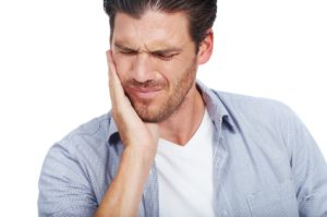 Sensitive teeth giving you a pain?