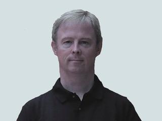 Steve Forde Therapist