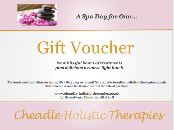 Touch Therapies Day Spa