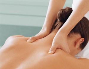 Back-Neck-Massage