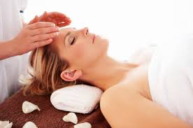 Reiki - healing and relaxing