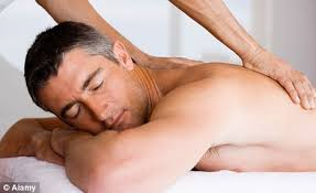 swedish massage Cheadle