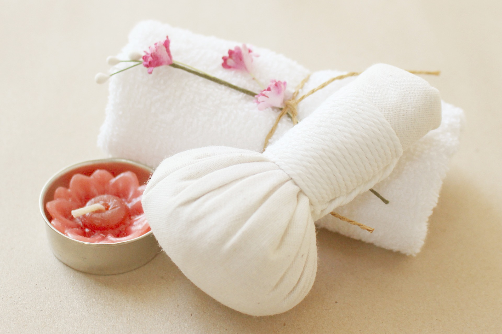 Thai Herbal Compress Massage Cheadle